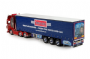 "Tekno Coles & Sons ""Vendetta"" Scania R Series with Curtainsider"